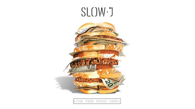 slow_j_the_free_food_ep_dr