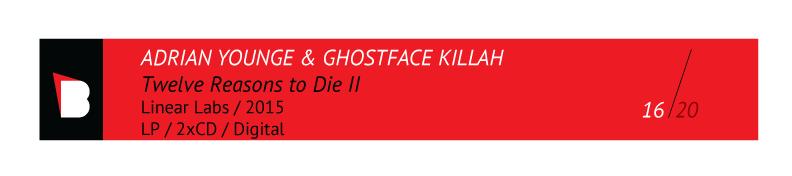 adrian_younge_ghostface_killah_twelve_reasons_to_die_ii_review