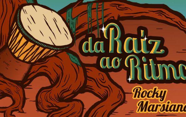 Da Raiz ao Ritmo é o programa de autor de Rocky Marsiano na Rádio Oxigénio com emissão às sextas, às 20 horas, e pós-escuta no Rimas e Batidas.