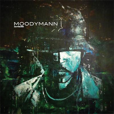 moodyman dj-kicks