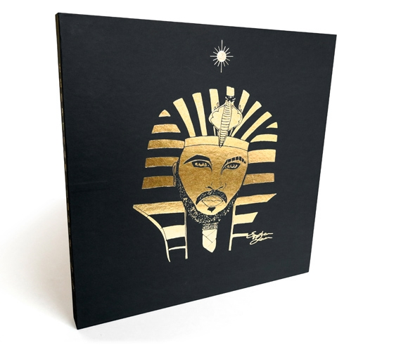 egyptian lover box