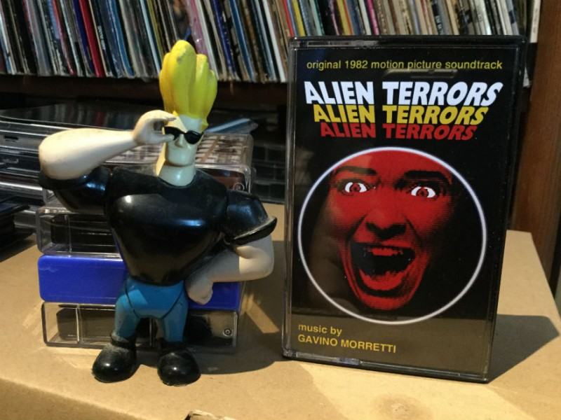 gavino morretti alien terrors tape