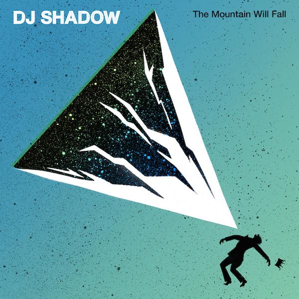 DJ Shadow TMWF