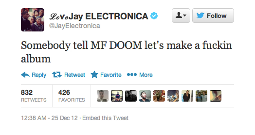 jay electronica mf doom