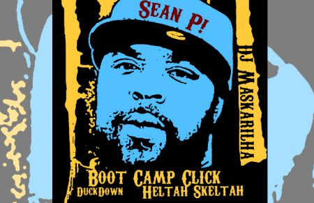 DJ Maskarilha homenageia Sean Price com mixtape