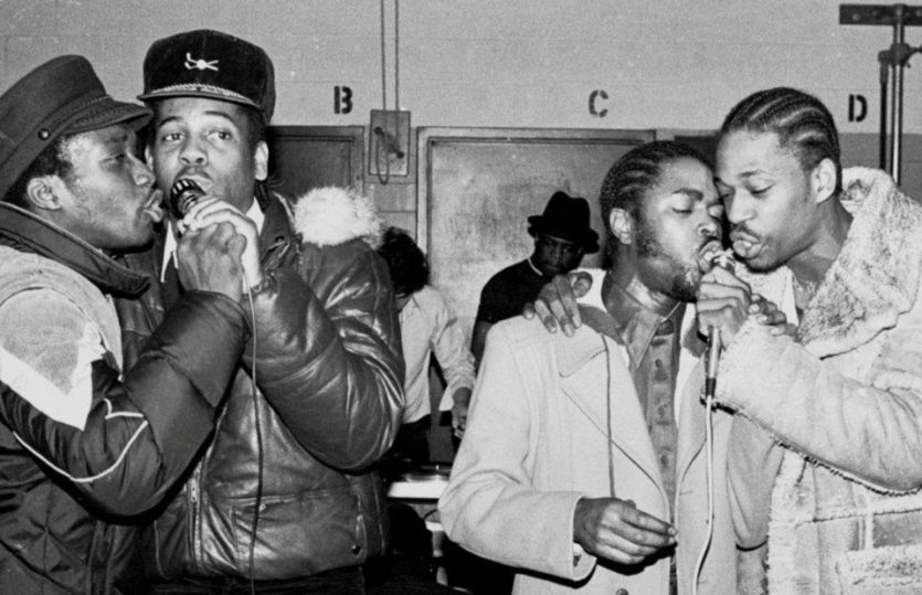 O som do <i>big bang</i>: cassetes de 1977 mostram como era o hip hop dos primórdios