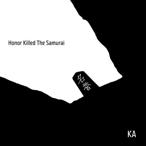 ka album samurai