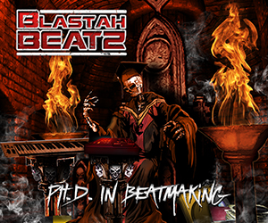 Blastah beatz mrec