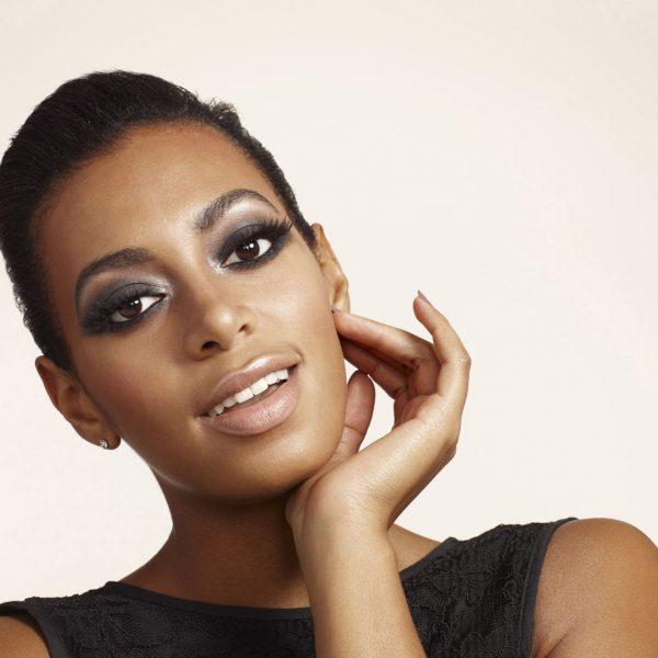 Coty Inc. announces Solange Knowles as a new Rimmel London Ambassador.