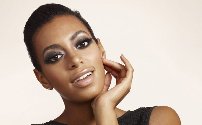 Coty Inc. announces Solange Knowles as a new Rimmel London Ambassador.