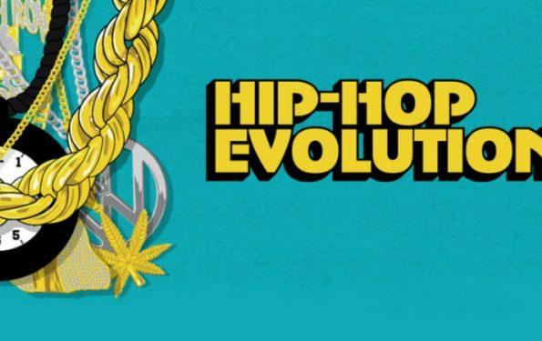 hiphopevolution