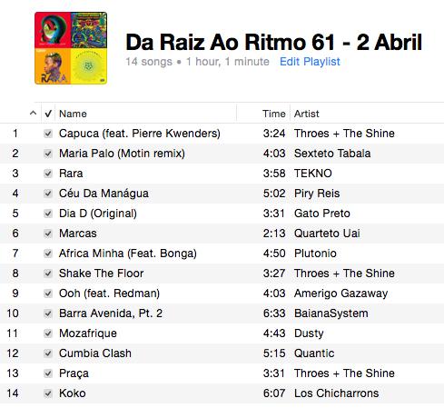 da-raiz-ao-ritmo-02-abril-2017-playlist