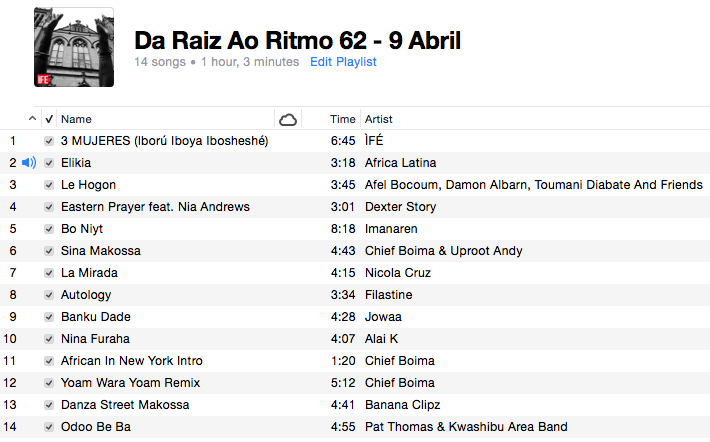 da-raiz-ao-ritmo-09-abril-2017-playlist