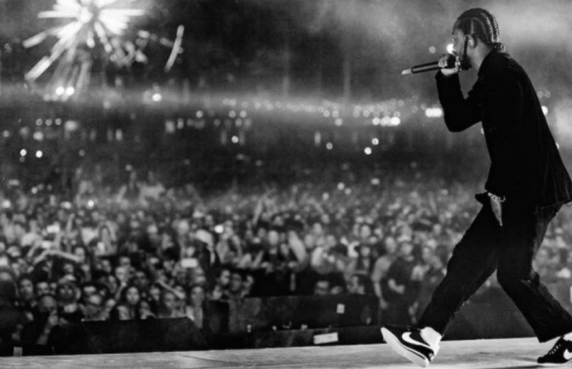 Kendrick Lamar: Com um grande talento vem uma grande exigência