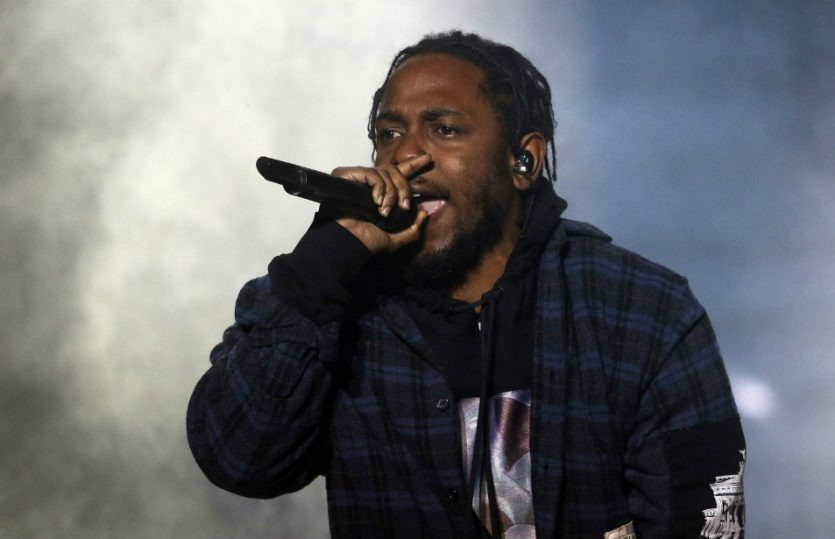 Hip Hop é o género dominante na indústria musical