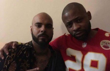 """Phoenix RDC e SP Deville: Encontro de gigantes no remix de """"Longe"""""""
