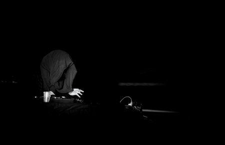 Gaslamp Killer no Milhões de Festa: Música é Deus e o produtor é o seu discípulo