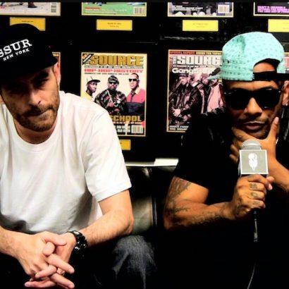 O produtor norte-americano The Alchemist vai apresentar-se no Musicbox no próximo dia 23 de setembro. O produtor fará um dj set.