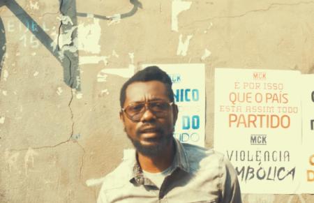 """MCK: """"O cenário de privação de liberdade que se vive em Angola transformou o rap numa vital ferramenta de exercício de cidadania"""""""