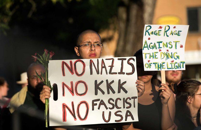 Hip Hop Vs. Trump: o discurso do rap na América de Charlottesville