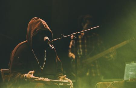 A alma do Festival Iminente captada pela lente de Daniela K. Monteiro e Sebastião Santana