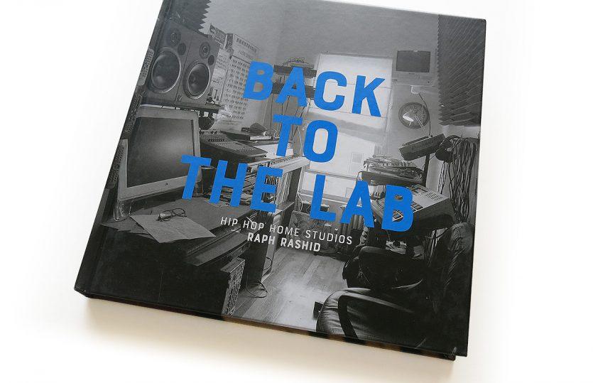 <i>Back to The Lab</I> mostra-nos os estúdios de FlyLo, Just Blaze ou El-P