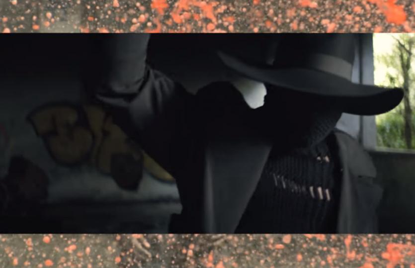 &#8220;Ready (Redenção)&#8221; é o novo <i>single</i> dos Orelha Negra