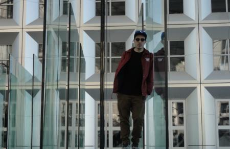 """DJ Yoke: """"Quero sair da sombra na qual os DJs de hip hop em Portugal são colocados"""""""
