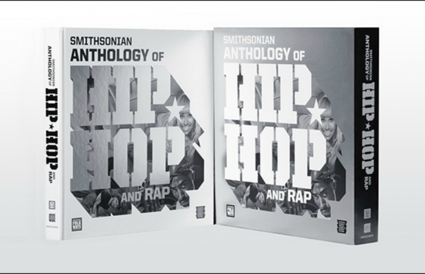 Depois da folk e do jazz, hip hop inspira a nova Antologia do Smithsonian