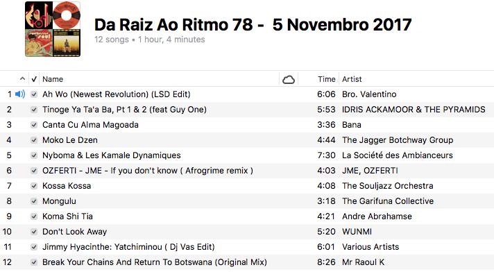 playlist-da-raiz-ao-ritmo-5-novembro-2017