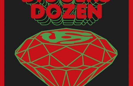 Diggers Dozen: o paraíso do diggin' ao alcance de um clique