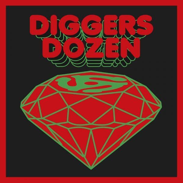 diggers-dozen