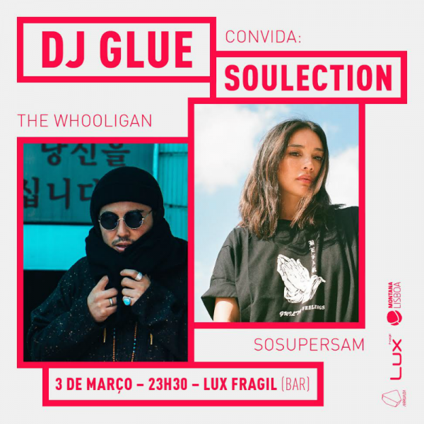 dj glue soulection