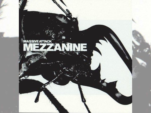 massive attack capa