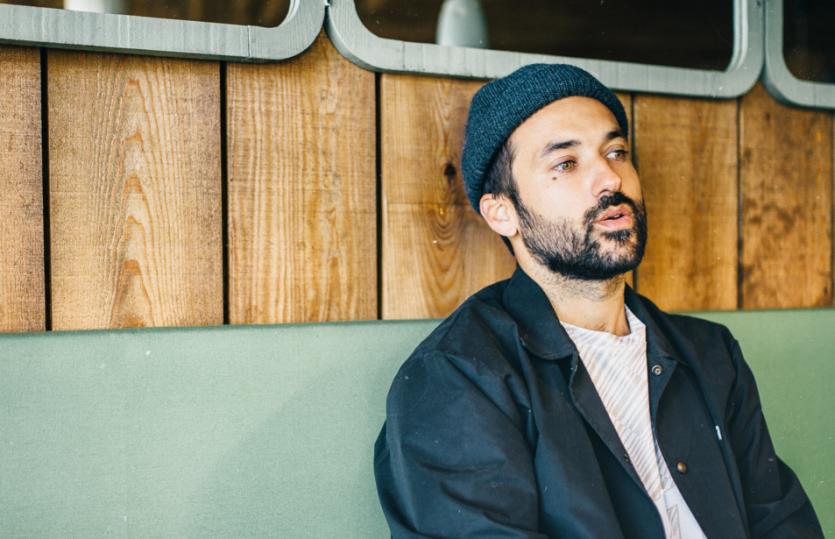 """DJ Glue: """"Lançar este EP foi quase uma imposição da indústria"""""""
