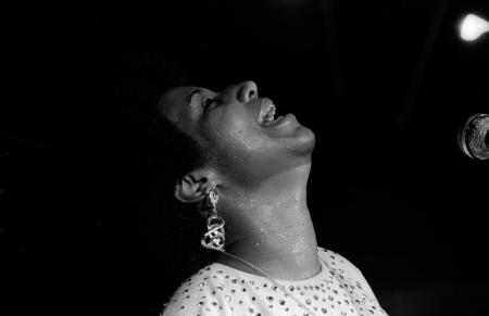 Aretha: a construção de uma genial voz americana