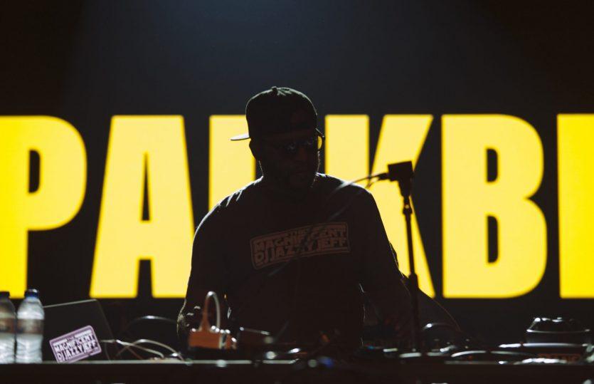 Parkbeat Legends: um furacão chamado hip hop passou pelo Capitólio (Parte 2)