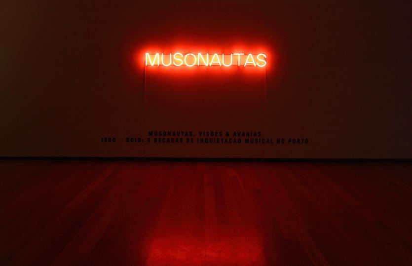 """De Telectu a Mind da Gap, passando pela SOOPA, uma exposição que retrata """"cinco décadas de inquietação musical no Porto"""""""