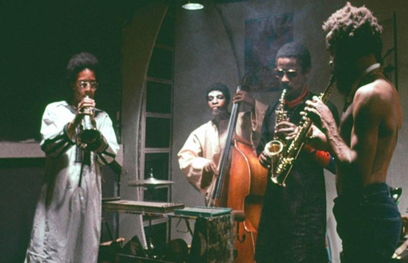 Soul Jazz Records: sons revolucionários entre a América e a Jamaica