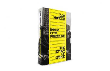A história de Dizzee Rascal, Wiley, Stormzy e Skepta na televisão? <i>Inner City Pressure</i> vai dar uma série