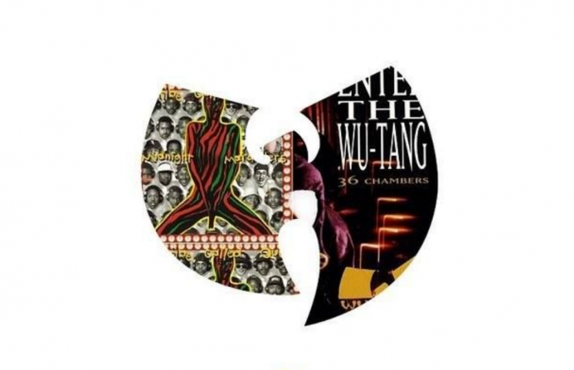 <i>36 Chambers</i> e <i>Midnight Marauders</i>: 25 anos de memórias hip hop com Wu e Tribe