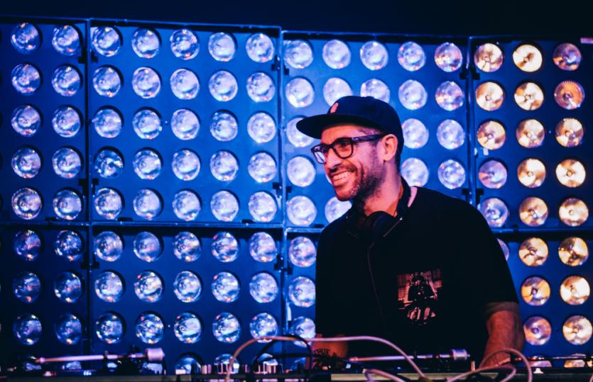 20 anos de carreira de DJ Kwan no Estúdio Time Out: Festa de arromba com celebração do passado, presente e futuro do hip hop tuga