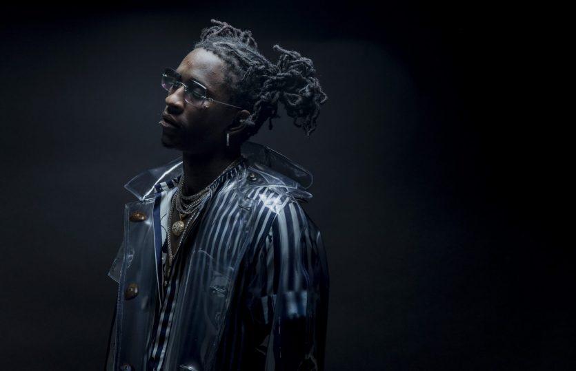 Young Thug é a primeira confirmação para o Sumol Summer Fest 2019