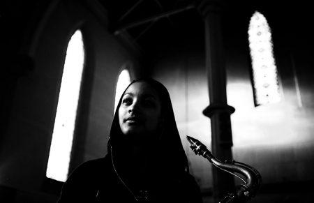 Novo jazz londrino invade cartazes portugueses