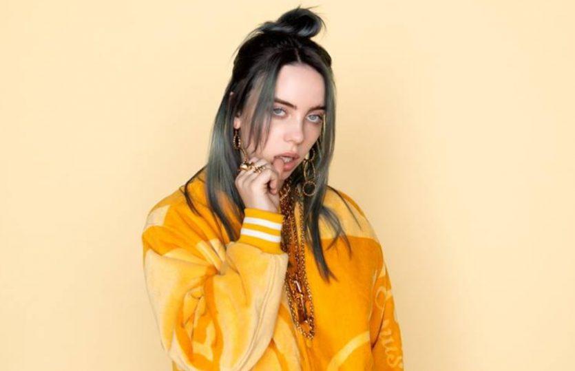 Quem tem medo de Billie Eilish?