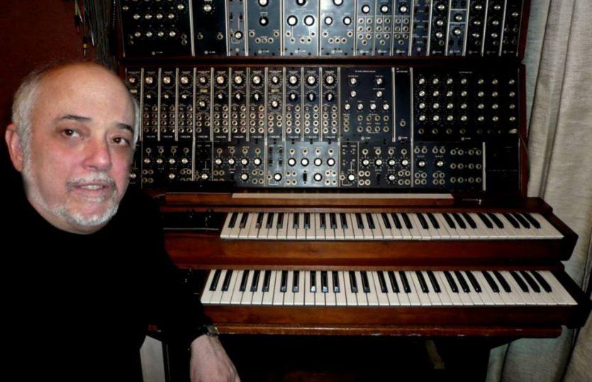 """Craig Leon: """"Os sintetizadores podiam ser usados para imaginar a música de outros planetas"""""""