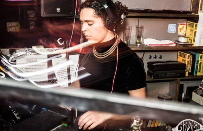 """Ariel Zetina: """"Os DJ sets também têm de ter uma certa teatralidade"""""""
