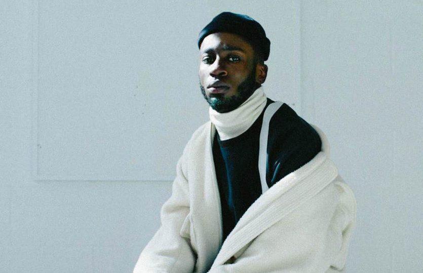 """Kojey Radical sobre o próximo álbum: """"Será a melhor coisa que já ouviste na vida"""""""