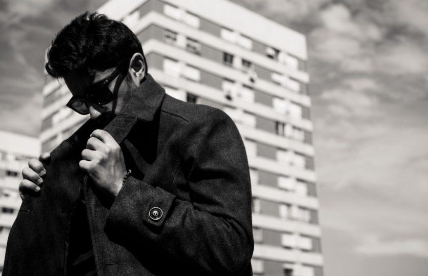 """João Tamura: """"Não vivo da música e também não quero, nunca tive esse objectivo"""""""