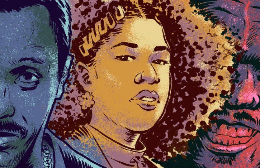 O rap brasileiro de 2019 em 30 álbuns essenciais